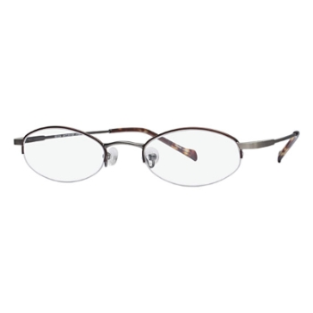 Revolution w/Magnetic Clip Ons REV324 w/Magnetic Clip-on Eyeglasses