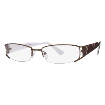 Canyon Ice Pipeline Eyeglasses