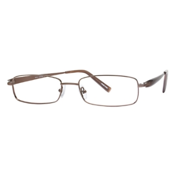Marc Hunter 7257 Eyeglasses
