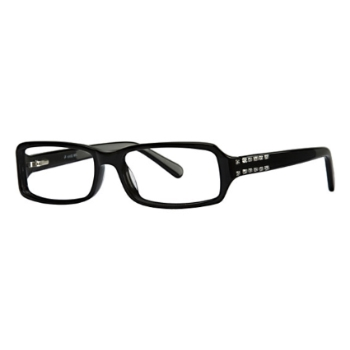 Vivid Womens Embellishment 663 Eyeglasses