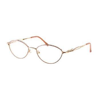 Broadway by Optimate B813 Eyeglasses