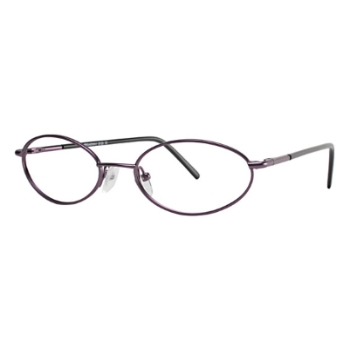 Broadway by Optimate B133 Eyeglasses