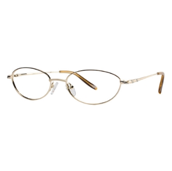 Visual Eyes VE-105 Eyeglasses