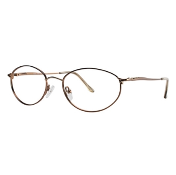 Visual Eyes VE-106 Eyeglasses