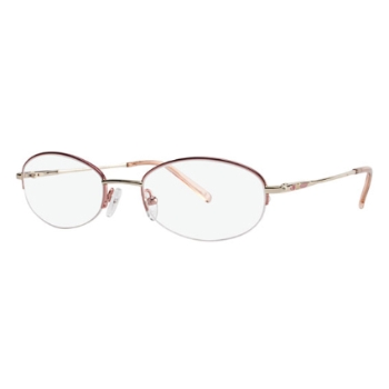 Visual Eyes VE-104 Eyeglasses