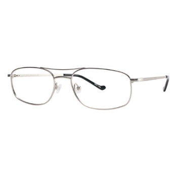Revolution w/Magnetic Clip Ons REVT31 w/Magnetic Clip-on Eyeglasses