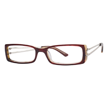 Joan Collins 9722 Eyeglasses