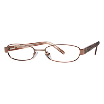 Valerie Spencer 9165 Eyeglasses