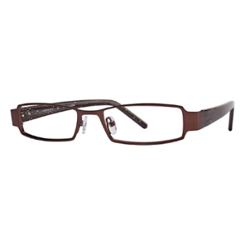 London Fog LF509 Eyeglasses