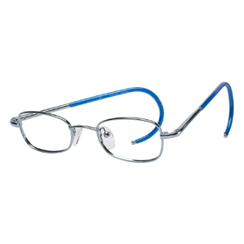 Kidco Kidco #14 w/ Cable Temples Eyeglasses