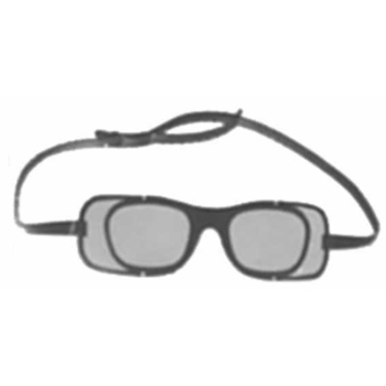 Criss Optical Mag-1 Spectacle Goggles