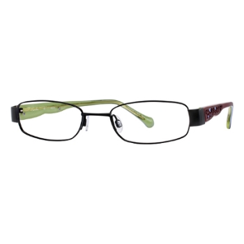 Nodoka ND10166 Eyeglasses
