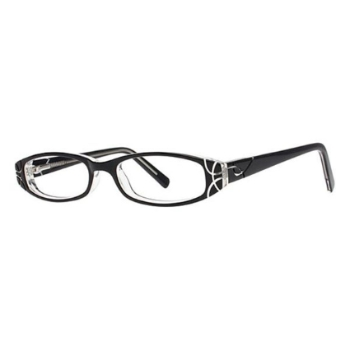 Fashiontabulous 10X201 Eyeglasses