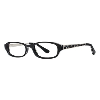 Fashiontabulous 10X203 Eyeglasses