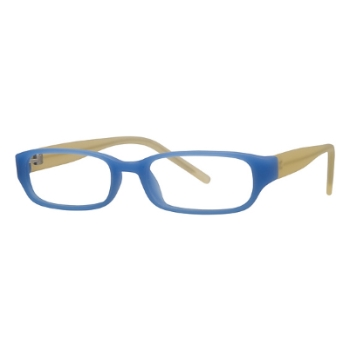 Capri Optics Trendy T1 Eyeglasses