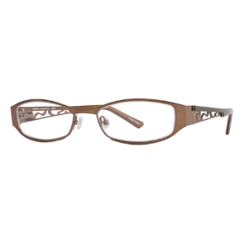 Revolution w/Magnetic Clip Ons REV699 w/Magnetic Clip-on Eyeglasses