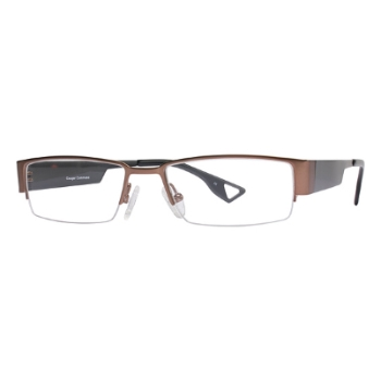 Cougar Command Eyeglasses