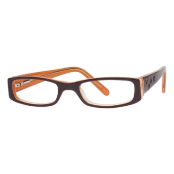 Capri Optics Trendy T16 Eyeglasses
