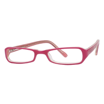 Capri Optics Trendy T17 Eyeglasses