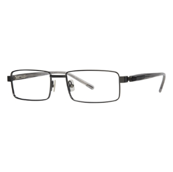 Jhane Barnes Interchange 9 Eyeglasses