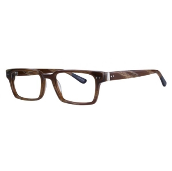 Colours - Alexander Julian Carlton Eyeglasses