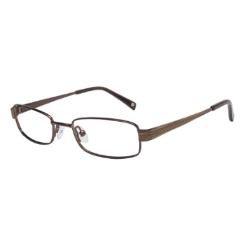 Kids Central KC1625 Eyeglasses