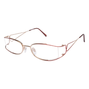 Fineline 891003 Eyeglasses
