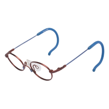 O!O 830001 w/cable temples Eyeglasses