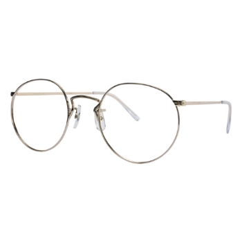 Legendary Looks Art-Bilt 100A ST Ful-Vue Front Only Eyeglasses
