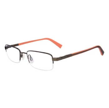 Flexon Magnetics FLX 891MAG-SET Eyeglasses