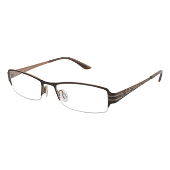 Humphreys 582072 Eyeglasses