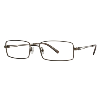 Bulova Twist Titanium Lorch Eyeglasses