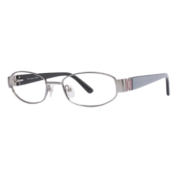 L Amy Claudia Eyeglasses