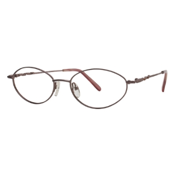 Hana Collection Hana 639 Eyeglasses