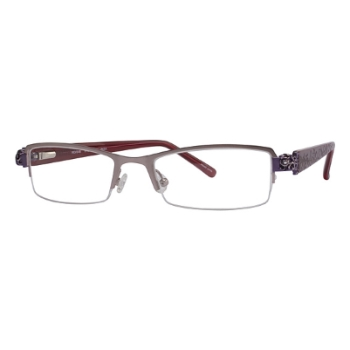 Revolution w/Magnetic Clip Ons REV648 w/ Magnetic Clip-on Eyeglasses
