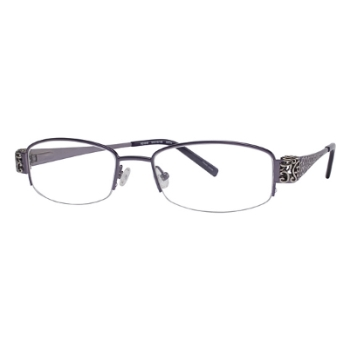 Revolution w/Magnetic Clip Ons REV649 w/Magnetic Clip-On Eyeglasses
