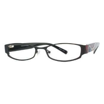 Revolution w/Magnetic Clip Ons REV693 w/Magnetic Clip-on Eyeglasses