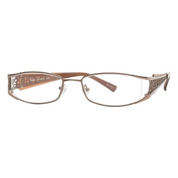 Revolution w/Magnetic Clip Ons REV686 w/Magnetic Clip-on Eyeglasses