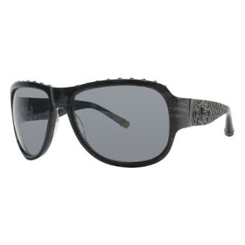 Affliction AFS Raven Sunglasses