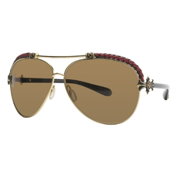 Affliction AFS Baxter-A Sunglasses
