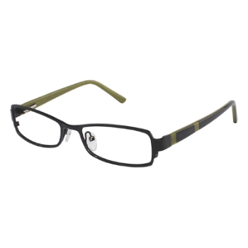 Ted Baker B192 Twice Shy Eyeglasses