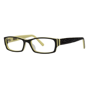 Kensie Eyewear Layers Eyeglasses