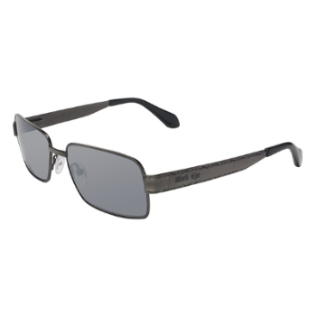 Black Eye Falcon Sunglasses