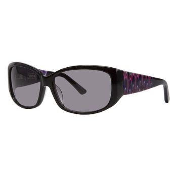 Kensie Eyewear Upside down Sunglasses