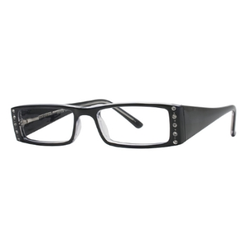 Capri Optics Traditional Plastics Joyce Eyeglasses