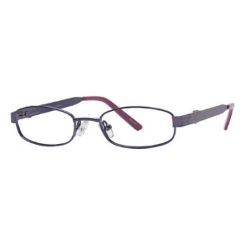 Capri Optics Trendy T18 Eyeglasses