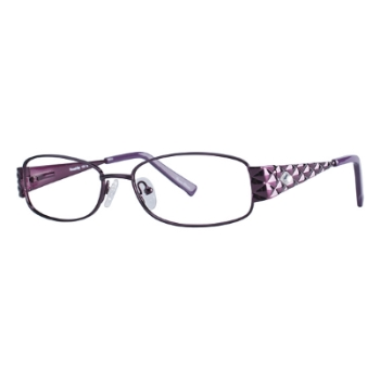 Womans Day WD 154 Eyeglasses