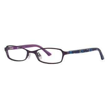 Kensie Eyewear Checked out Eyeglasses