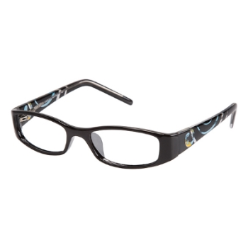 New Globe L4046-P Eyeglasses