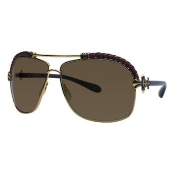 Affliction AFS Baxter-B Sunglasses